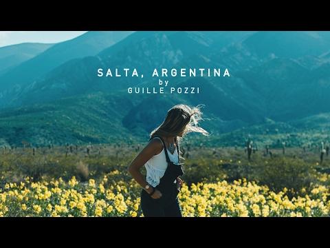 Trip to Salta, Argentina