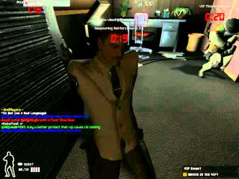 Swat 4 Cheater busted!! jacob banned by AmonAmarth - Forever United Server