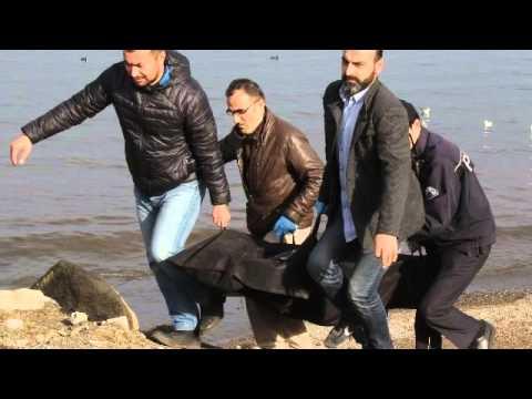 Rize'de sahilde 2 gencin cesedi bulundu, 1 genç ise komada