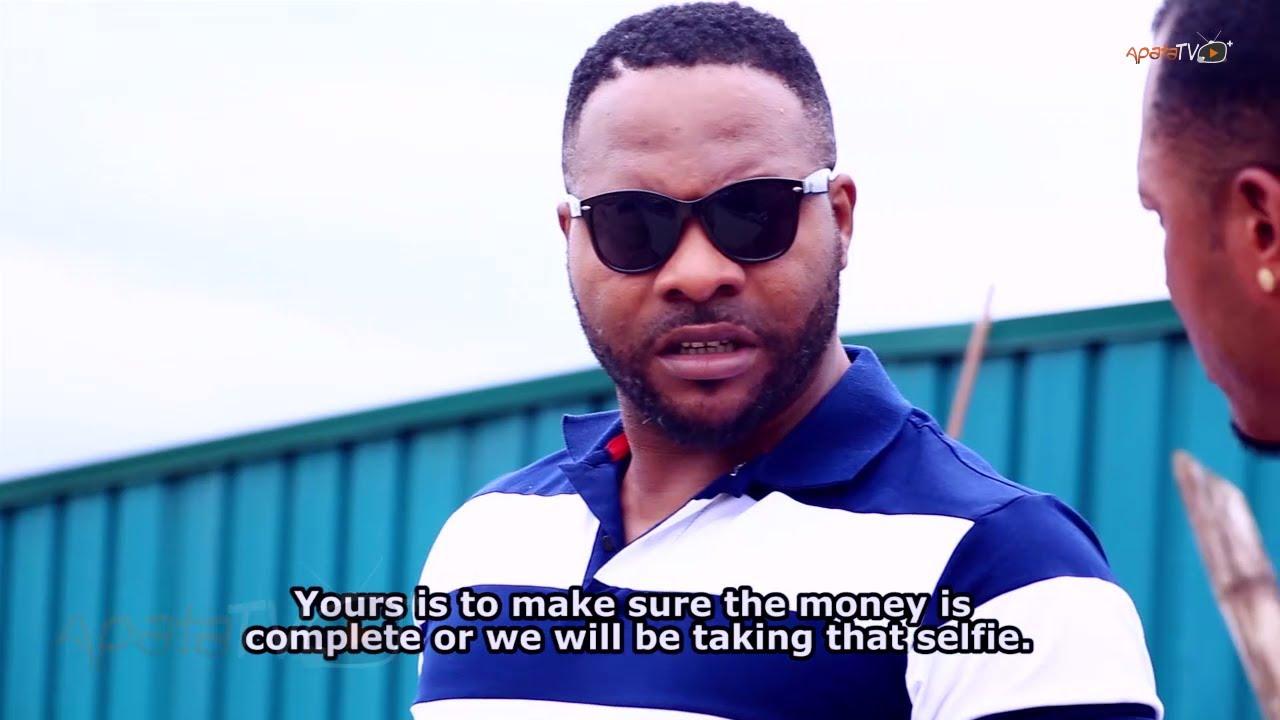 Nkan Nbe Labe Orun 2 Latest Yoruba Movie 2020 Drama Starring Ninalowo Bolanle | Dele Michael