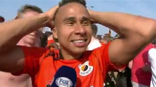 Nabeschouwing Kozakken Boys - Katwijk | VVKatwijkTV