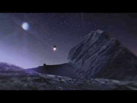 "Hopesfall ""Hall of the Sky"" (Official Music Video)"