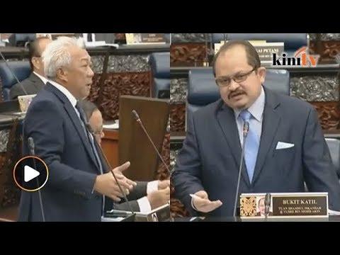 Dewan Rakyat 'hangat', isu 1MDB diungkit lagi