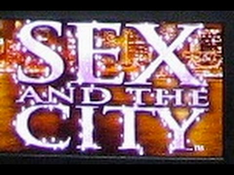 play sex and the city slots online