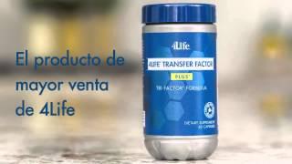 4Life Transfer Factor® Productos para tu Vida de 4Life®