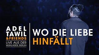 """Adel Tawil """"Wo die Liebe hinfällt"""" (Live aus der Wuhlheide Berlin)"""