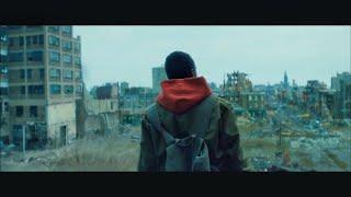 «Битва за Землю» трейлер 2018 (ENG)