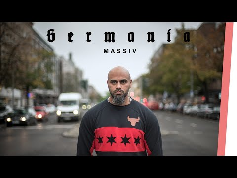 Massiv l GERMANIA