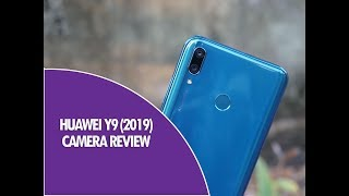 Huawei Y9 (2019) Review Videos