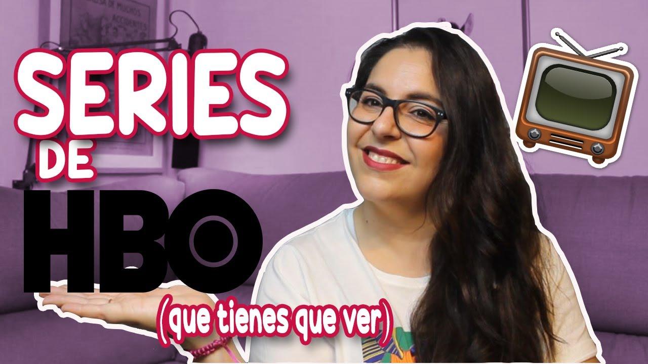 SERIES de HBO 📺🍿 que TIENES que VER ❤️🍿| QUIENTELOHADICHO