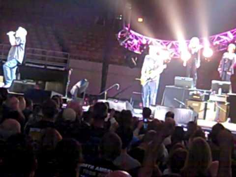 Bob Seger Live Worcester Ma. Rock N Roll Never Forgets