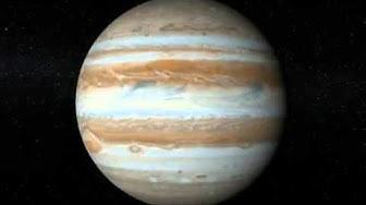 Die Acht Planeten des Sonnensystems