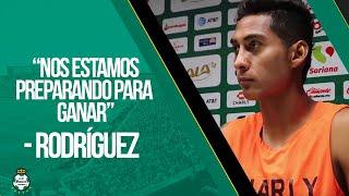 embeded bvideo Rueda de Prensa: Hugo Rodríguez - 11 Octubre