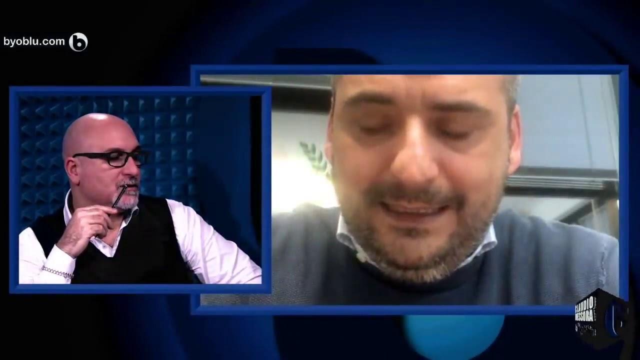 INTERVISTA CON CLAUDIO MESSORA  ESTRATTO