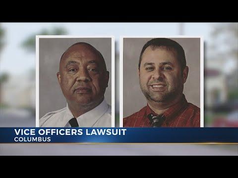 Lawyer details suit against Columbus vice officers