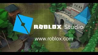 Einführung in 'Roblox Studio'