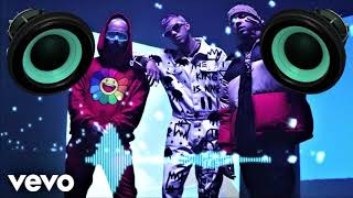 Jhay Cortez Ft. Anuel AA Y J. Balvin - Medusa (Bass Boosted)
