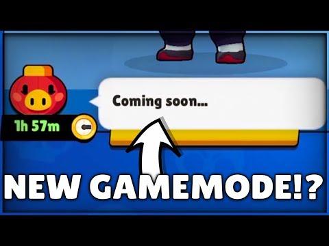 NEW GAMEMODE? Brawl Stars New Update HINT By Supercell :: Brawl Stars Gameplay