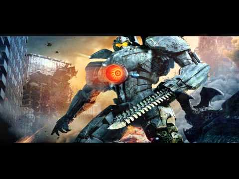 Pacific Rim - Pacific Rim (OST) (Main Theme) (2013) (HD)