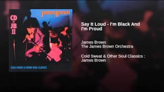 Say It Loud - I