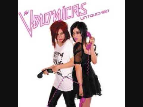 The Veronicas Untouched  Music + lyrics
