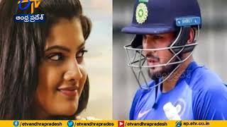 Cricketer Manish Pandey to Marry Actress Ashrita Shetty