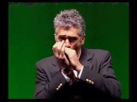 Bruce Turkel- DMAI 2007 Highlights