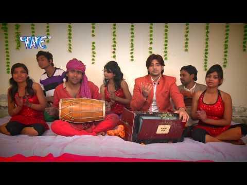 रे मौसा नेट मुठियाले Re Mausa Net Muthiyale  Aayil Holi Ke Bahar  Bhojpuri Holi Song HD