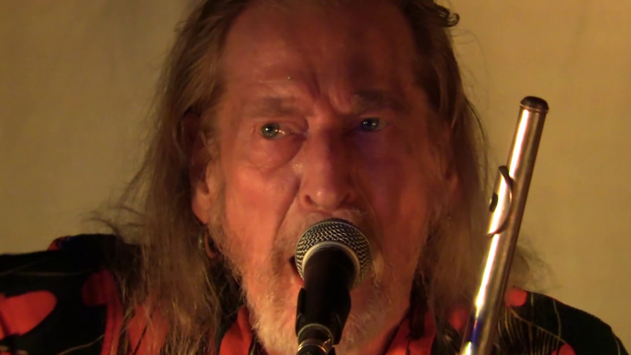 Nik Turner (controversially) toured as Hawkwind