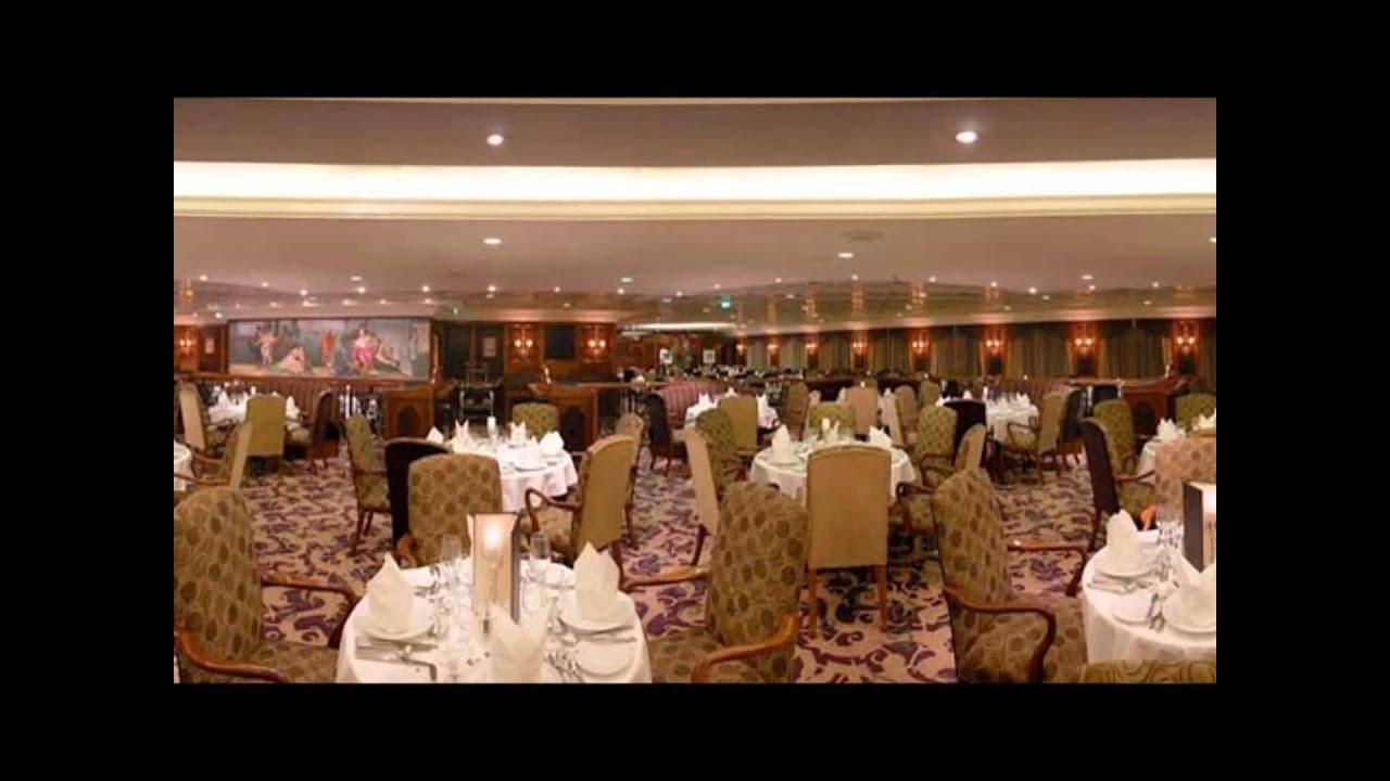 Azamara Cruises Azamara Journey 2017-2018-2019-2020
