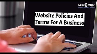 Do you know how important are 'Terms of Use/Disclaimer/Privacy Policy' for your business?