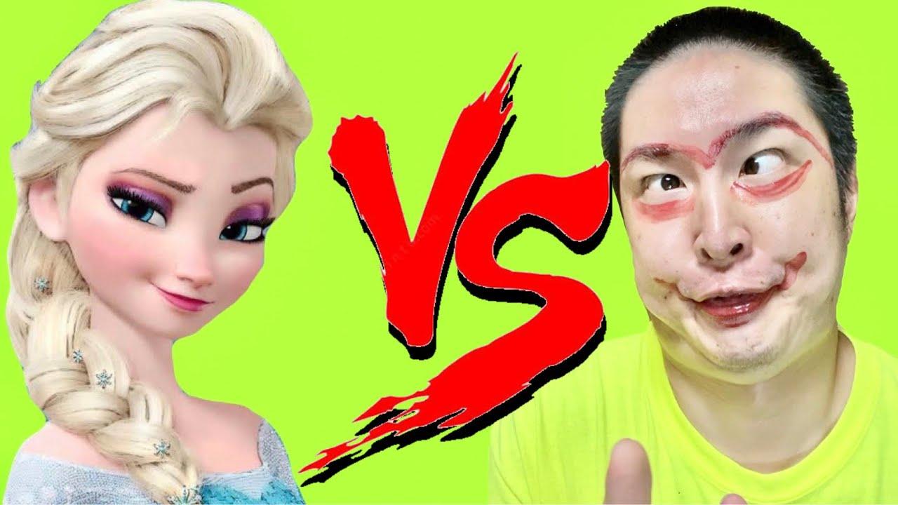 Download Funny sagawa1gou TikTok Videos September 19, 2021 (Frozen)   SAGAWA Compilation