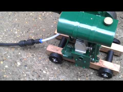 lister d type dating Here is a video showing how to start, run and stop a lister d type stationary engine the engine shown here was built by ra lister in 1941 and is a typical .