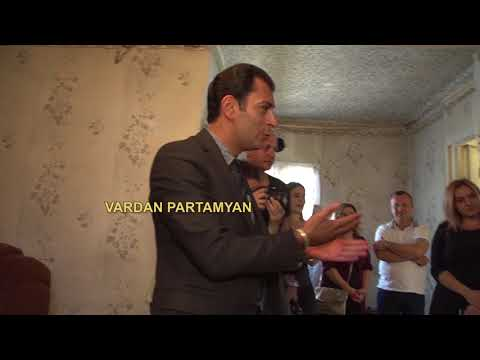 Գյումրի բնակարանամուտ, Hayastan All-Armenian Fund, Gyumri