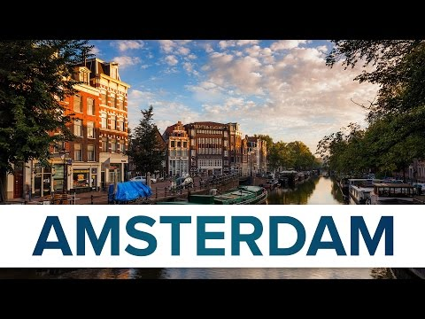 Top 10 Facts - Amsterdam // Top Facts