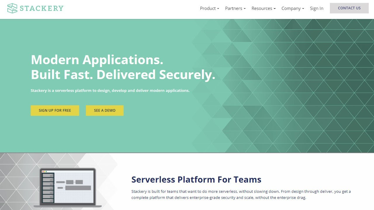 Just Clouding Around With Serverless - This Week in Enterprise Tech 401