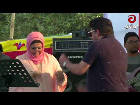 শাবনাজ-নাইম জুটি আবার একসাথে নাচলেন | বার্ষিক বনভোজন -২০১৮ | বাংলাদেশ চলচ্চিত্র শিল্পি সমিতি thumbnail