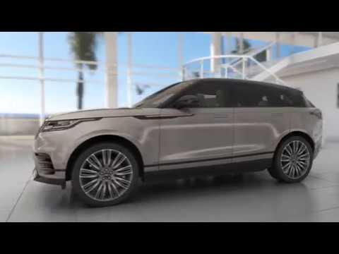 How to - Range Rover Velar (2017) - Vehicle feature: Activity Key