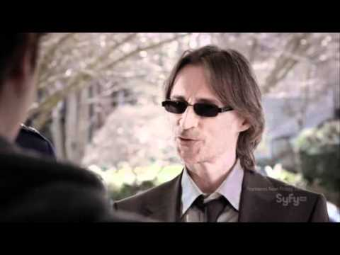 Stargate Universe - The begining - Eli Wallace