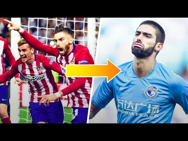 What the hell happened to Carrasco? - Oh My Goal