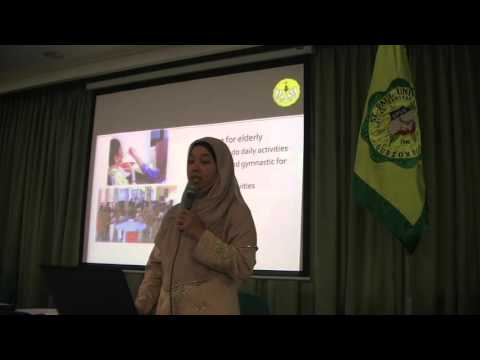 Learning Empathy and Compassion through Community Service - Prof. Dr. Miko Ferine, M.D. AUSN