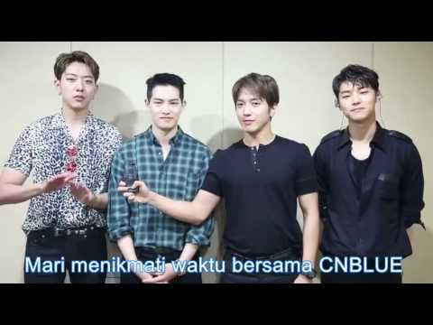 [Video] 170620 IME Indonesia update with CNBLUE for Between Us Jakarta