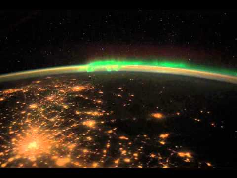 Across the Eastern United States and Quebec  iss 20120129