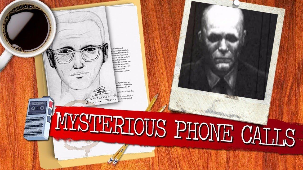 a mysterious telephone call essay Free essays on a mysterious phone call get help with your writing 1 through 30.