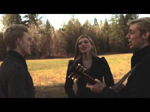 "Derik Nelson & Family - ""Three Deep Breaths"" (original song)"