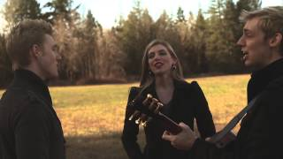 "Derik Nelson & Family - ""Three Deep Breaths"" (original song)"