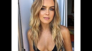Steph Claire Smith - an australian model and upcoming instagram star