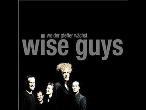 wise guys - Nur für dich