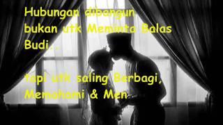 Download lagu Kata terindah buat Istriku MP3