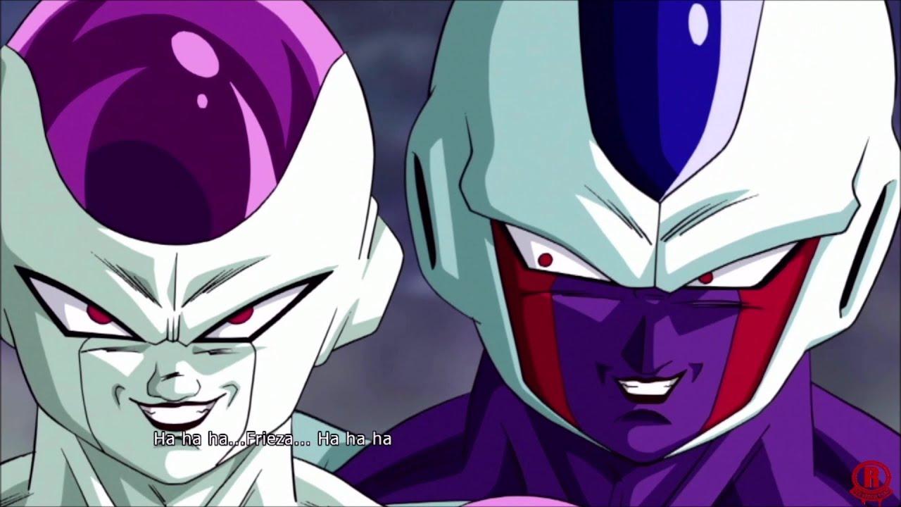 Dragon Ball Z Plan To Eradicate The Saiyans Remake English